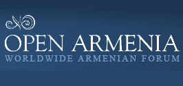 Open Armenia: Worldwide Armenian Forum